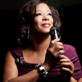 Michelle Coltrane (Jazz/R&B)