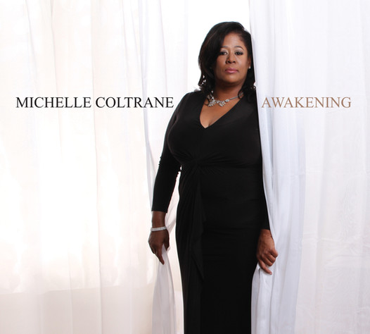 "Michelle Coltrane  ""Awakening"""