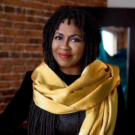 Paulette McWilliams (Jazz, Pop, Soul)