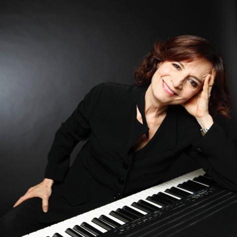 Michele Brourman (Pop/Cabaret)