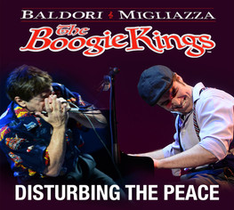 Boogie Kings