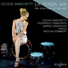 Cecillia Sanchietti