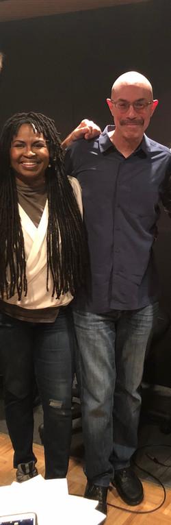 Kamau & Paulette