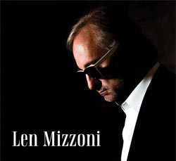 """Len Mizzoni - American Songbook, Smooth Jazz and Adult Contemporary single """"Sleep Away"""" Feb 2nd"""