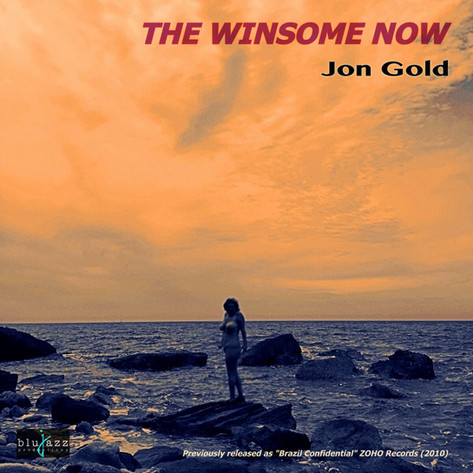 The Winsome Now - Pianist Jon Gold