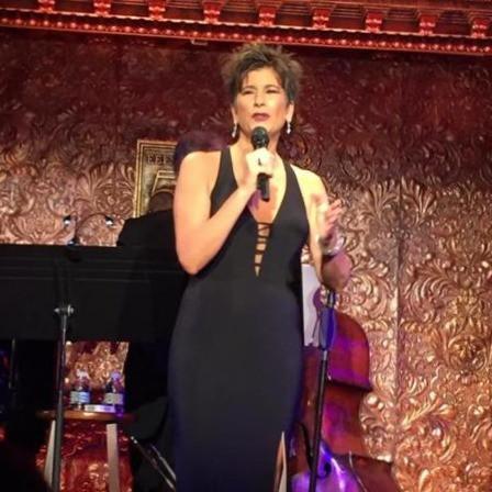 Marieann Meringolo (Cabaret)
