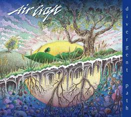 "Air Craft feat Doug McKeehan ""Divergent Path"""