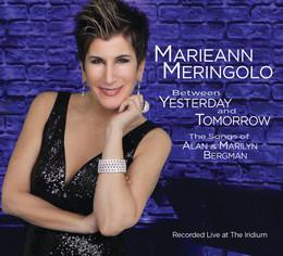 Marieann Meringolo