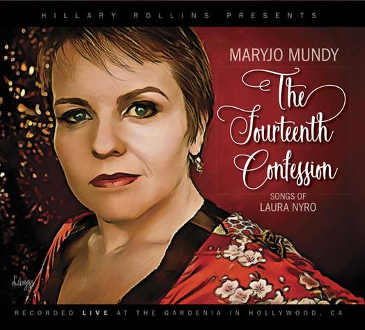 MaryJo Mundy - June