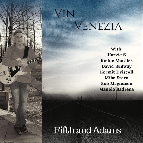 Vin Vemezoa - Fifth and Adams