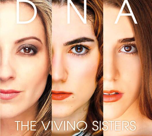 The Vivino Sisters, Donna, Natalia & Antonia - June
