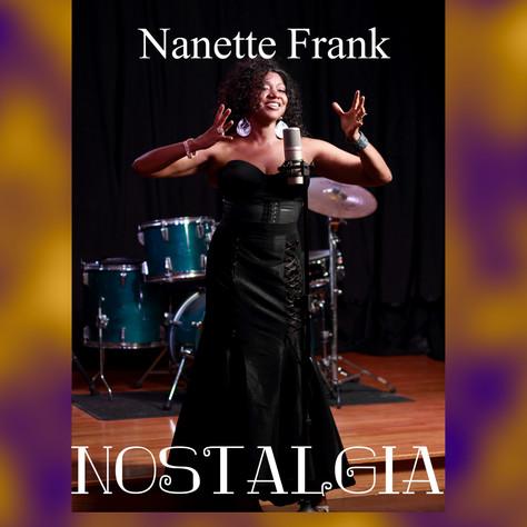"""Nanette Frank """"Nostalgia"""""""