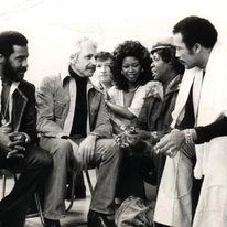 Quincy Jones, Sarah Vaughan, Wah Wah Wat