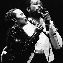 Marvin Gaye and I