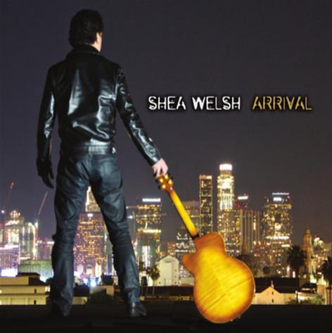 Shea Welsh