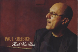 Paul Kreibich - Thank You Elvin