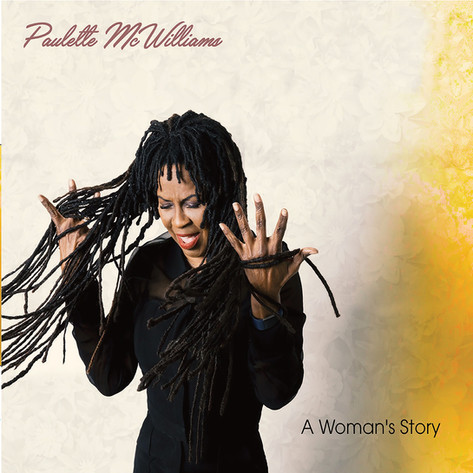 Paulette McWilliams - A Woman's Story