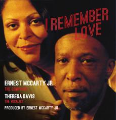 Ernest McCarty Jr & Theresa Davis
