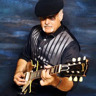 Dave Lumsden (Blues, Rock)