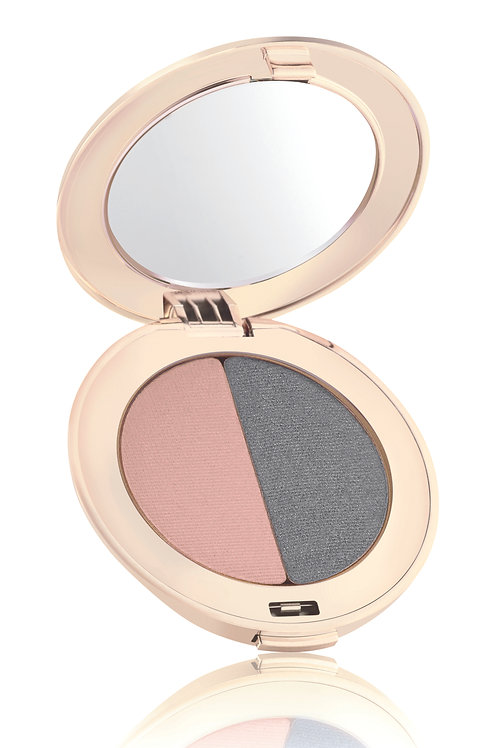 Jane Iredale PurePressed Shadow Duo