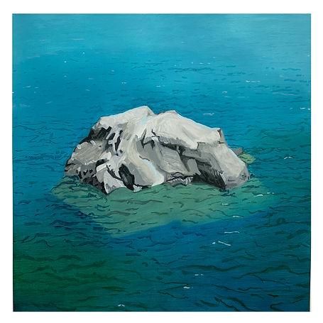 My Skehekin Rock.jpg