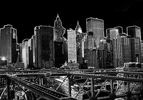 New York Nightblend