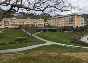 Nansen Center annual getaway to Solstrand