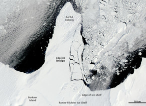 New project: Atmosphere - Sea ice interactions in the new Arctic