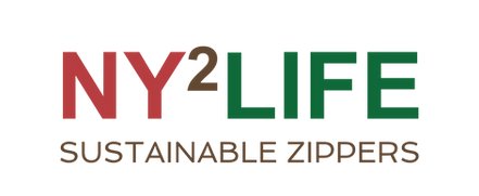 Nylife logo for Handtag (Brown dark gree