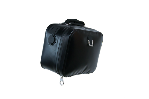 Capsula Camera Bag Matt Black