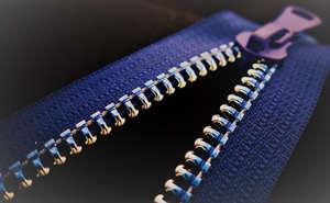 Blue on Palladium