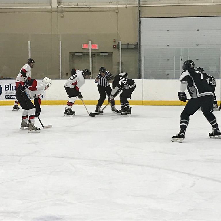 Hockey Game Fundraiser