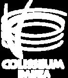 Logo colisseum danza bianco.png