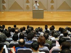 トークライブ《どうなるニッポン! 現場からの報告/どうするニッポン? 松元ヒロ爆笑ライブ》
