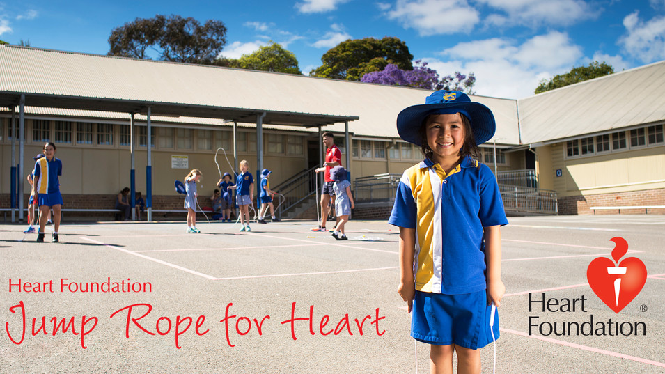 NATIONAL HEART FOUNDATION // CAMPAIGNS // PORTRAITS