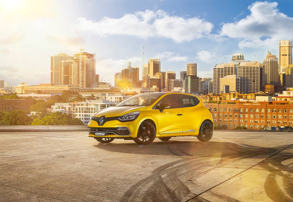 RENAULT // CAMPAIGNS