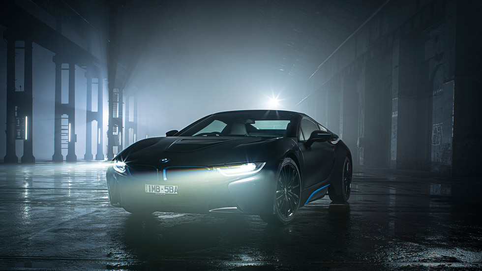 BMW // CAMPAIGNS