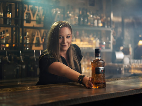 'HIGHLAND PARK WHISKY X MJØLNER - BONE LUGE PROJECT' Film, Directed by Petros Ktenas...