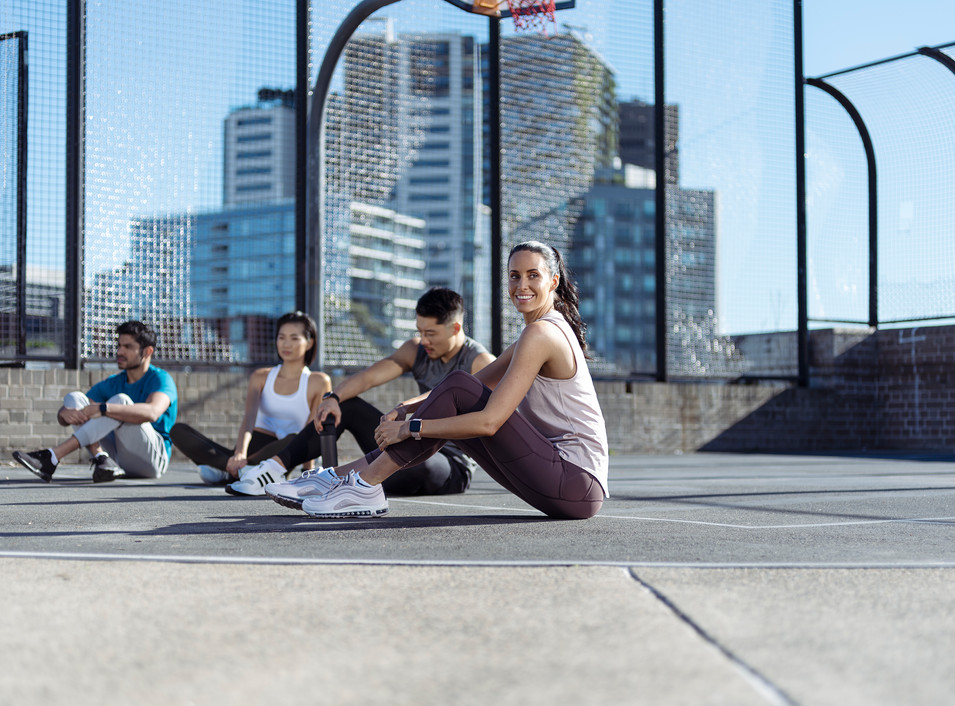 FITBIT // CAMPAIGNS // LIFESTYLE