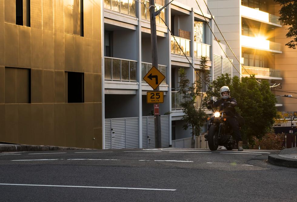 MOTOR BIKE // CAMPAIGNS