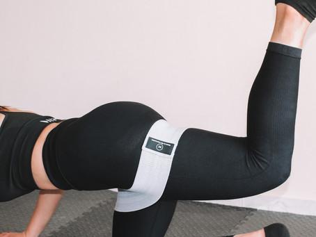 Θέλεις τέλειο σώμα; Γυμνάσου με Fitness Bands !