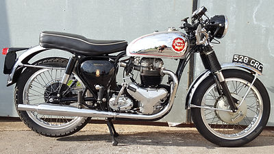 BSA RGS Gold Star Wanted, we buy BSA