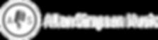 Allan Simpson Music Logo Invert.png
