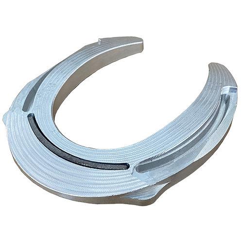 Aluminum Full Rocker Shoe Narrow w/ Insert (Each)