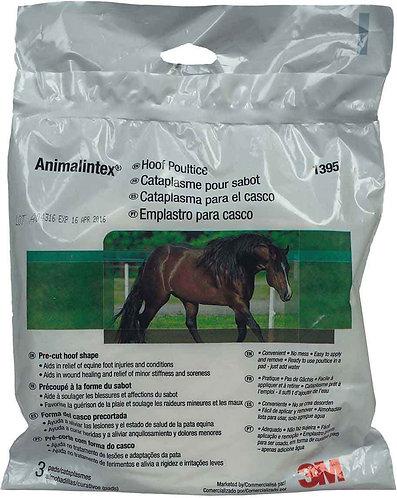 Animalintex Poultice Hoof Pad (3 Pack)