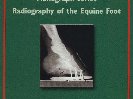 Radiology of the Equine Digit