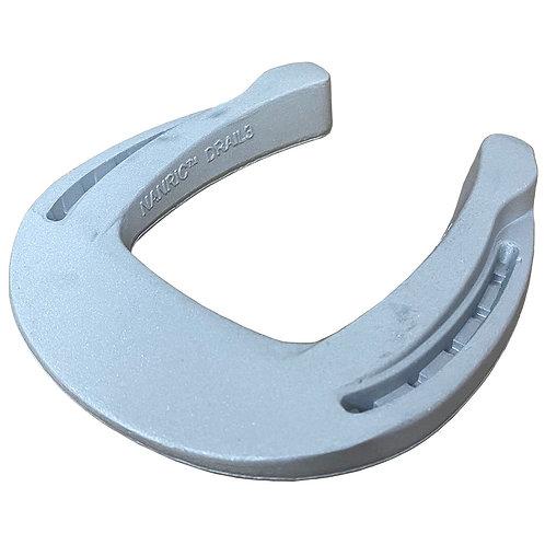 Aluminum 4 Point Drop Forge Rail Shoe (Each)