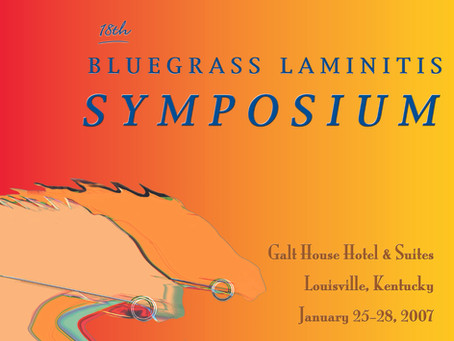Bluegrass Laminitis Symposium articles from The Horse