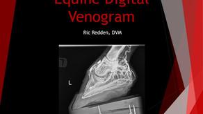 Equine Digital Venogram