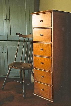 Lingerie Dresser